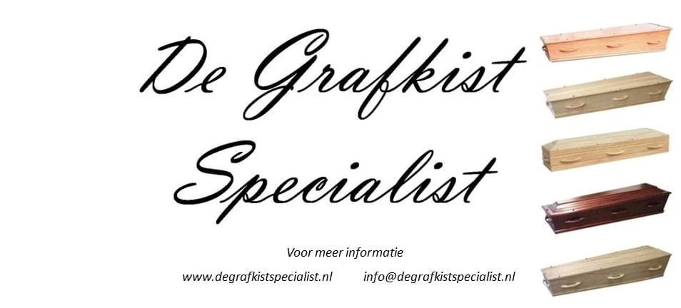 De Grafkist Specialist